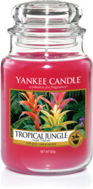 Yankee Candle Tropical Jungle - Large