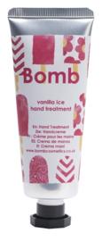 Bomb Cosmetics Vanilla Ice Hand Treatment