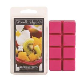 Woodbridge Tropical Fruits Wax Melt