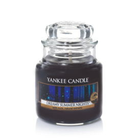 Yankee Candle Dreamy Summer Nights - Small