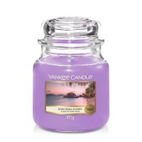 Yankee Candle Bora Bora Shores - Medium