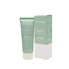 Phytodess Gold-Shea Day Cream