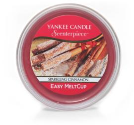 Yankee Candle Sparkling Cinnamon - Scenterpiece