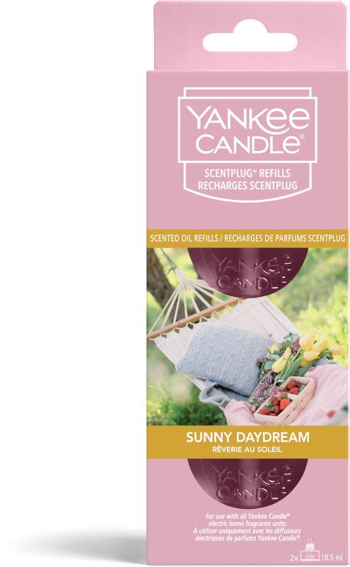Yankee Candle Sunny Daydream REFILL  (2 stuks)