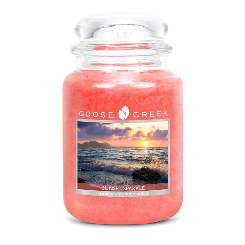 Goose Creek Sunset Sparkle Large