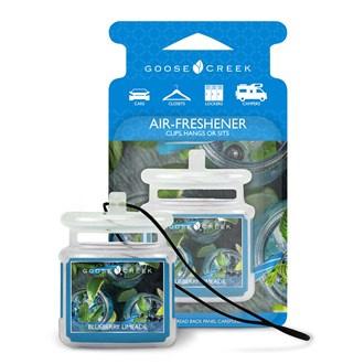 Goose Creek Blueberry Limeade Air Freshener