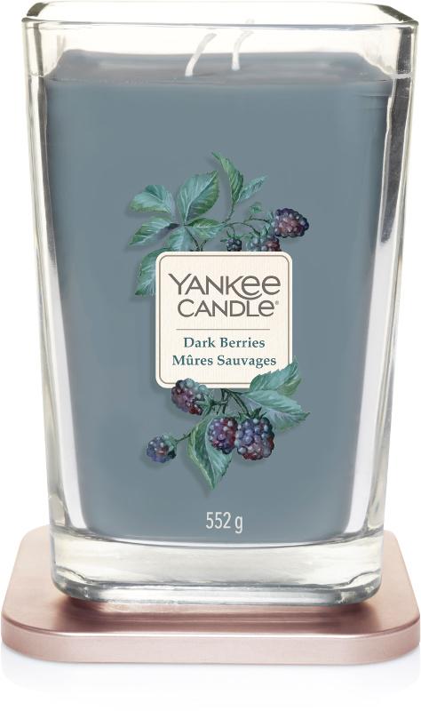 Dark Berries Large Vessel