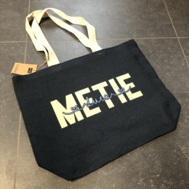 METIE-shopper Jute