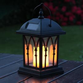 Candlelight - Table lamp 27 cm - Solar
