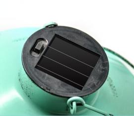 Campagne - Solar Hanglamp - Groen