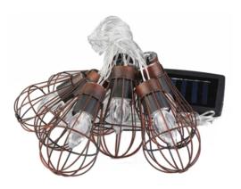 Industrial - Hanglampjes - Slinger