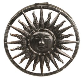 Sun- Wandlamp - Solar