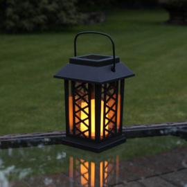 Candlelight - Table lamp 17.5 cm - Solar