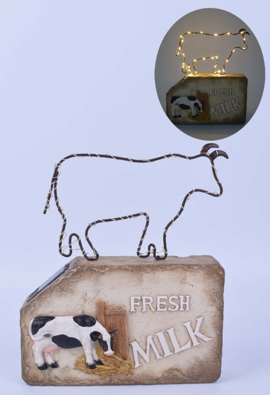 Koe - Fresh Milk - Solar