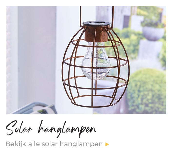 Solar hanglampen kopen | Enjoythesun.nl