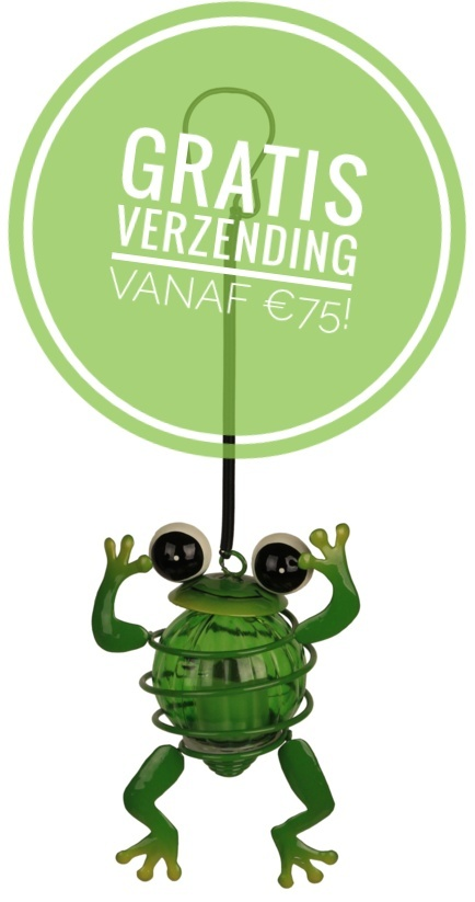 Verzending Enjoythesun.nl