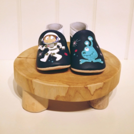 Babyslofjes Astronaut