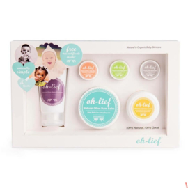 Oh-Lief Gift Box