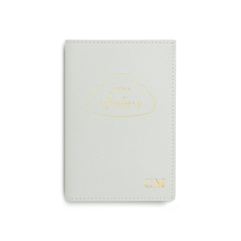 Passport Cover | Little Advertures
