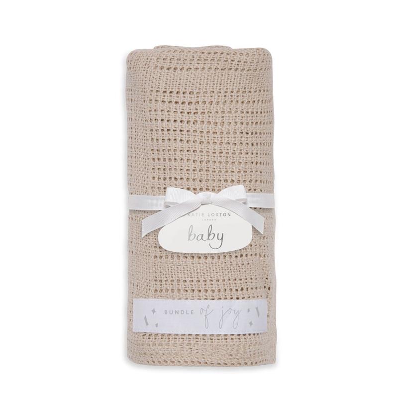 Baby Blanket | Bundle of joy
