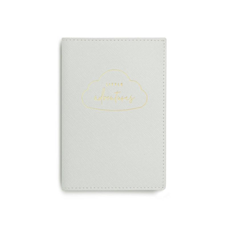 Passport Cover | Little Advertures