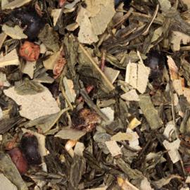 Groene thee Hammam Puur  NIEUW !!!