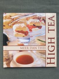 Boekje High Tea