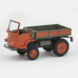 Samecar Agricolo 'Standaard' - 2-WD