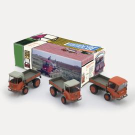 Samecar Collectors Set