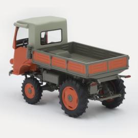 Samecar Agricolo 'DT' - 4-WD | UITVERKOCHT
