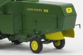 John Deere 630 'Canadian Special'