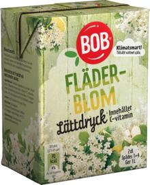 BOB - Limonade siroop - Fläderblom