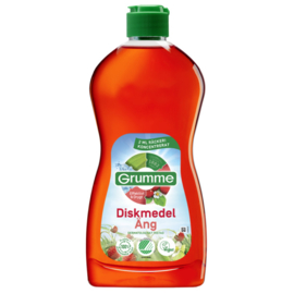 Grumme - Eco Afwasmiddel - Aardbei
