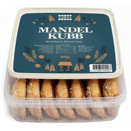 Nyåkers - Mandelkubb - Cakejes