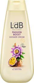 LdB - Douche crème Vegan - Passion Boost