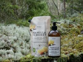 Gunry - Combi Deal - Vanilla & Honey