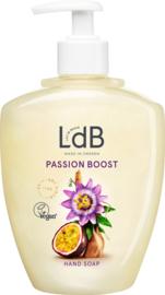 LdB - Handzeep Vegan - Passion Boost