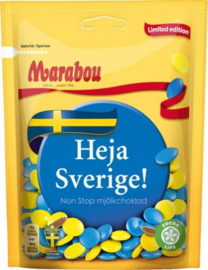 Marabou - Non Stop (limited edition) - Chocolade