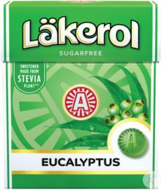Läkerol - Eucalyptus