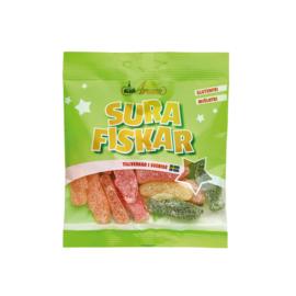 Sura Fiskar - Snoepjes