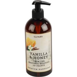 Gunry - Luxe Handzeep Eco - Vanilla & Honey