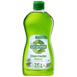 Grumme - Eco Afwasmiddel - Dennenappel