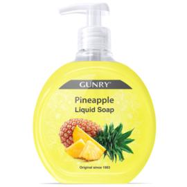 Gunry - Handzeep Eco - Pineapple