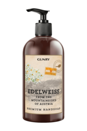 Gunry - Luxe Handzeep Eco - Edelweiss