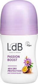 LdB - Deodorant roller Vegan - Passion Boost