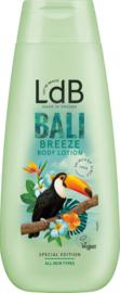 LdB - Bodylotion Vegan - Bali Breeze (limited edition)