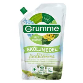 Grumme - Eco Wasverzachter - Lindblomma