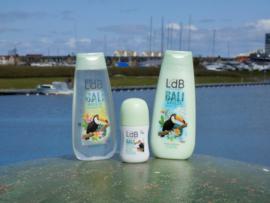 LdB - Geschenkset 3-delig Vegan - Bali Breeze (limited edition)