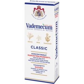 Vademecum - Mondwater
