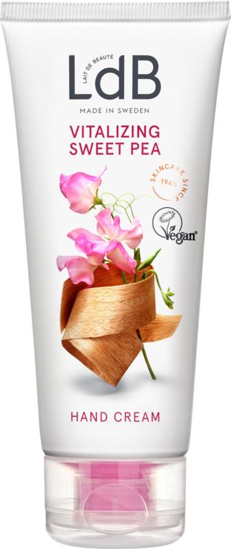 LdB - Handcrème Vegan - Vitalizing Sweet Pea